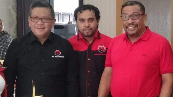 Mencaci Maki Mantan Bupati Maluku Tenggara, Kader PDIP Maluku Bakal Dipolisikan