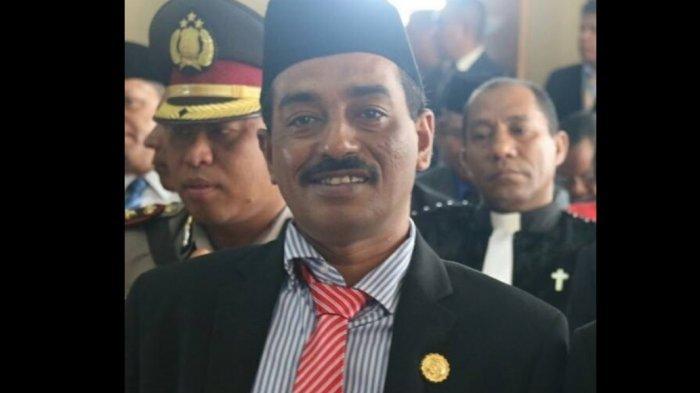 Fahmi Sallatalohy.