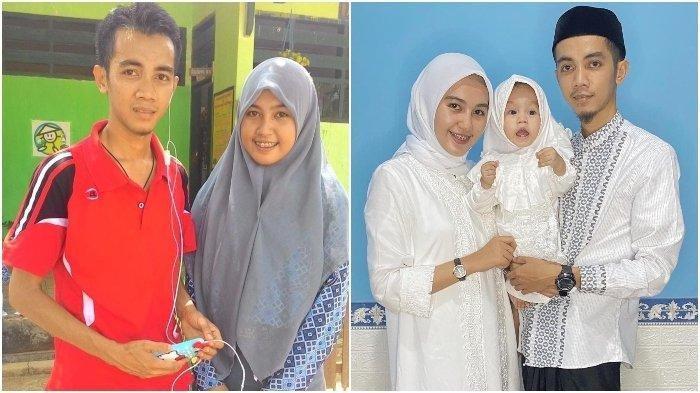 Viral Kisah Cinta Guru dan Murid Naik Pelaminan, Berawal Pengakuan Ayu yang Mengidolakan Jamal