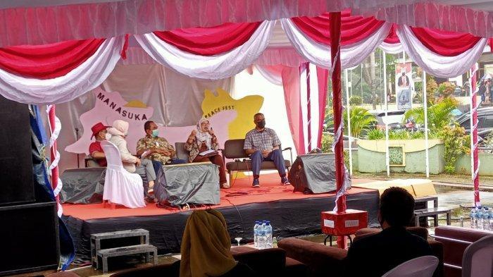 Undang 21 Komunitas Ambon, Manasuka Indonesia Gelar Festival Perdamaian