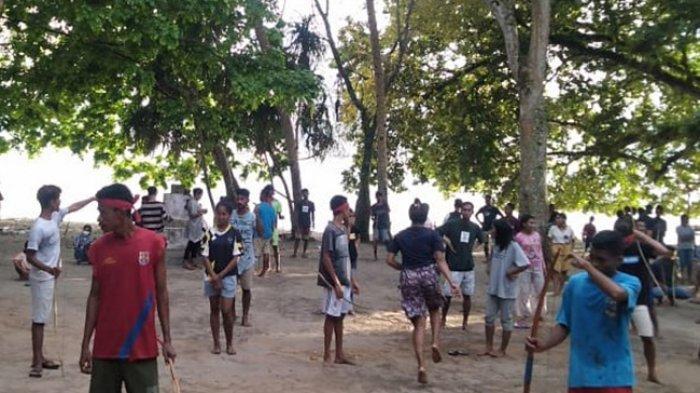 15 Tarian akan Disuguhkan di Festival Ohoi Wab Pekan Depan