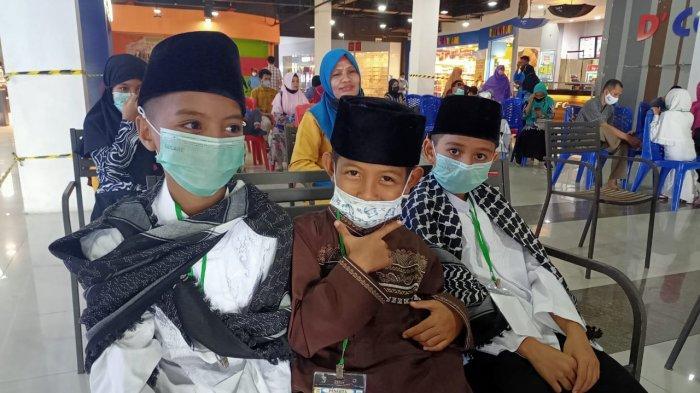 Hari Ke-3 Festival Ramadhan, KSKREMA Gelar Lomba Tahfiz Qur'an