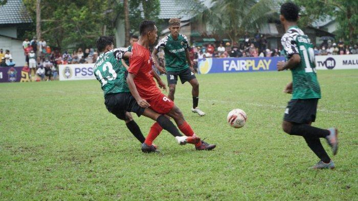 Usai Laga Final Liga 3 Maluku, Sofyan Lestaluhu Sampaikan Rasa Duka