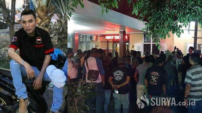 Anggota Kelompok Maluku Satu Rasa Tewas Dikeroyok di Diskotek Pentagon, Pemkot Surabaya Turun Tangan