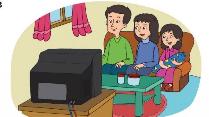 Kunci Jawaban Buku Tematik Tema 2 Kelas 4 SD Pembelajaran 4 Halaman 28 29 30 31: Sumber Energi