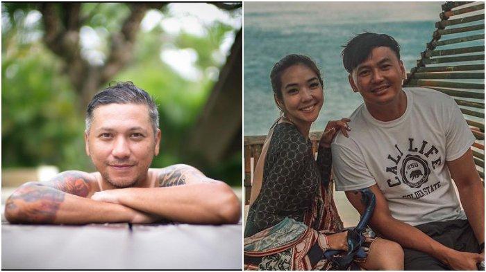 Jawaban Gading Marten saat Dipaksa Netizen Rujuk dengan Gisel: Dia Udah Bahagia dengan Pilihannya