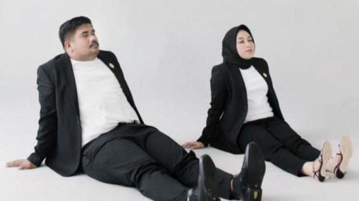 2 Anggota DPRD Provinsi dan Sepasang Anak Bupati di Maluku Menikah Siapa Mereka