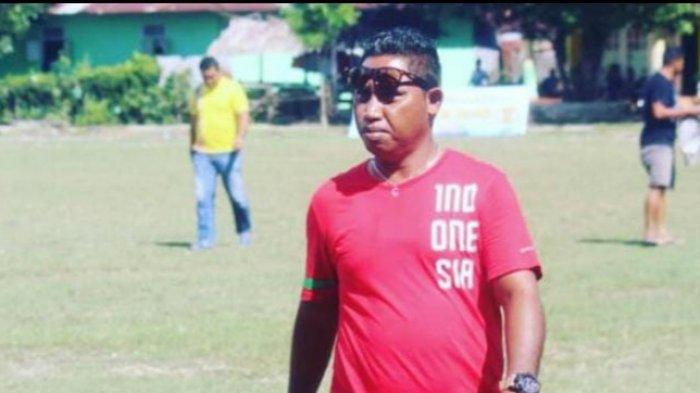 Liga Ditunda, Tim Sepak Bola Remaja di Ambon Harus Sabar Hingga Liga III Usai