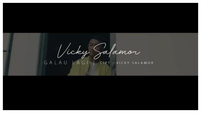 Chord Gitar Lagu Ambon Galau Lagi - Vicky Salamor, Kunci C Mudah Dimainkan