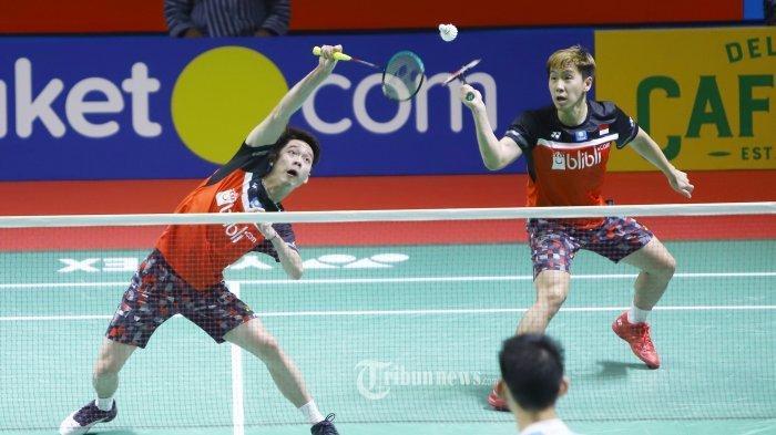 4 Wakil Indonesia Gugur, 7 Pemain Maju di Japan Open 2019 Hari Rabu Ini
