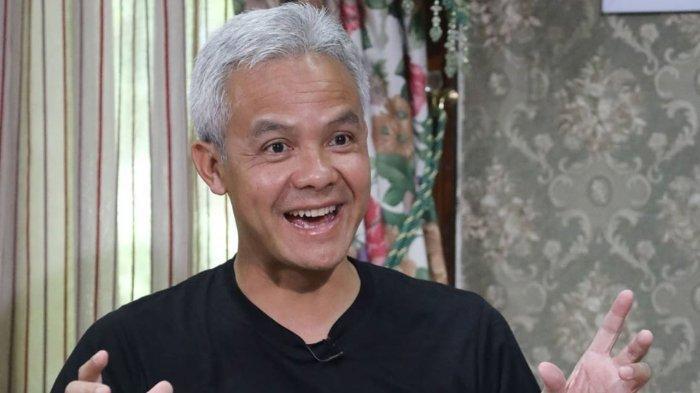 Demi Buktikan Ayahnya Mirip Ganjar Pranowo, Pelajar SMK Gowes Tiga Hari dari Purwokerto ke Semarang