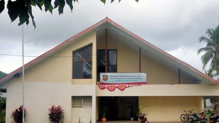Proses Relokasi Rumah Pasca Gempa Malteng Tunggu Kesiapan Lahan, Raja Tehoru; Masih Terkendala Harga