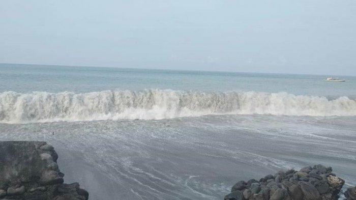 Waspada, Tinggi Gelombang di Perairan Maluku Capai 4 Meter Jumat 19 Juni 2020