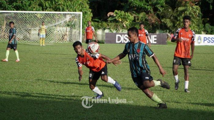 Gemba FC Kembali Raih Poin Penuh Usai Gulung Maluku United