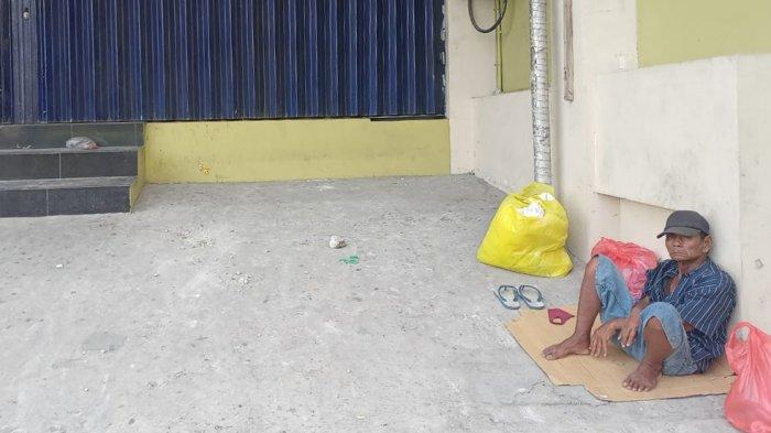Terhalang Sistem, Rumah Singgah Bagi Gepeng Ambon Tak Bisa Dibangun