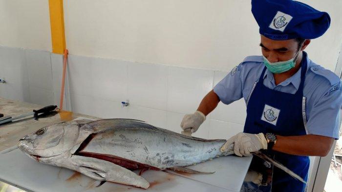 Luncurkan Gerai Ikan Segar, BPPP; Ini Langkah Awal Bangun Pariwisata Bahari Terpadu