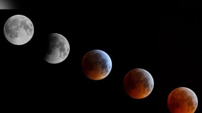 Apa Itu Gerhana Bulan?