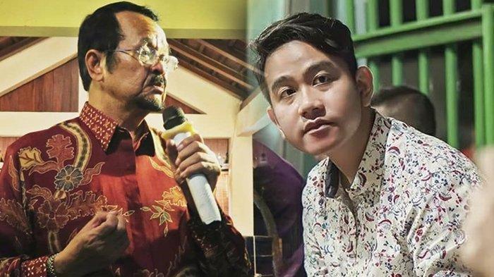 DPP PDIP Rekomendasikan Gibran Rakabuming Maju Pilwakot Solo, Purnomo: Dari Dulu Saya Sudah Menduga
