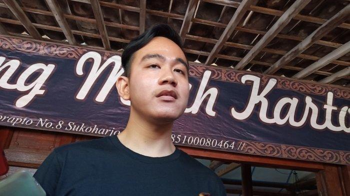 Gibran Rakabuming Putra Jokowi Temui Megawati, Tegaskan Maju Pilwakot Solo Hanya Lewat PDIP