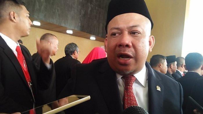 Isi Pesan WhatsApp Edhy Prabowo Terbongkar, Fahri Hamzah Rela Jadi Tersangka KPK
