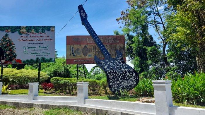 Richard Turun, AMO Optimis City Of Music Tetap Dipertahankan
