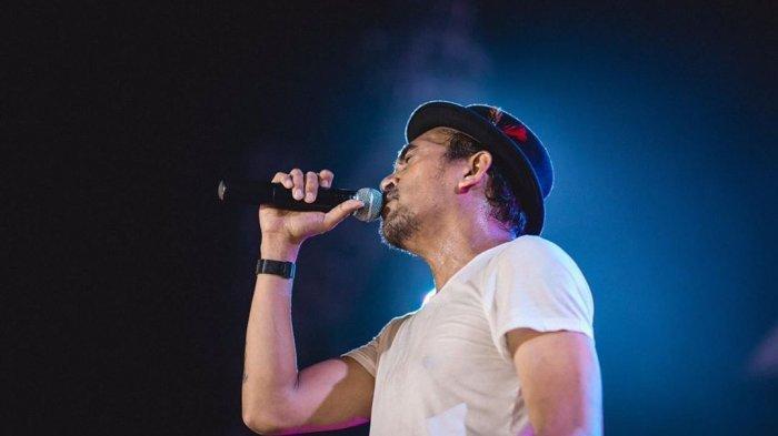 Kecintaan Glenn Fredly dan Rencana yang Belum Terwujud untuk Ambon Kota Musik