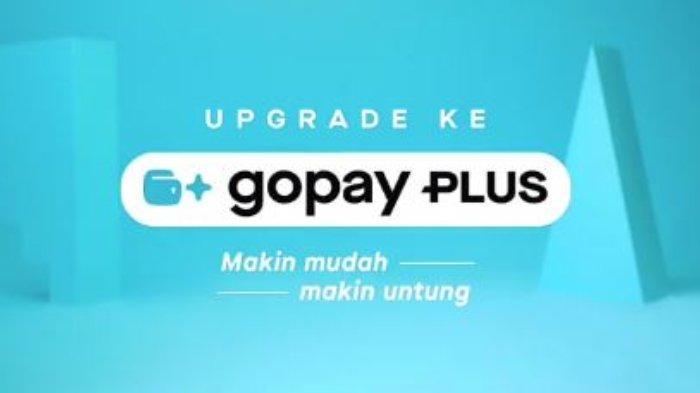 Cara Tarik Tunai Saldo GoPay Lewat ATM BCA, Upgrade Akun ke GoPay Plus!
