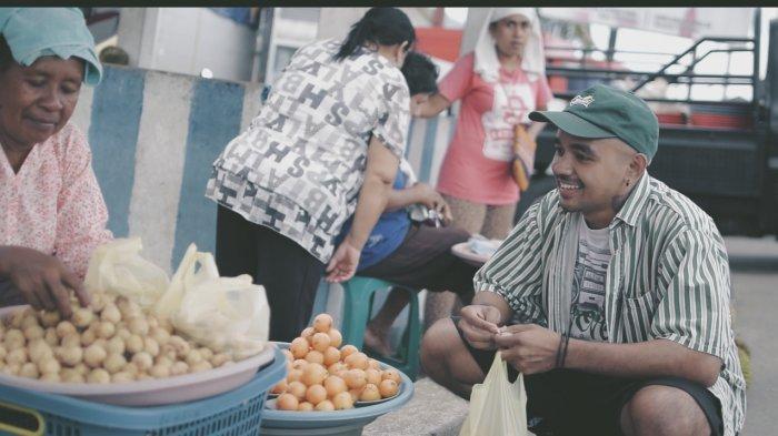 Musik Hip Hop Bernuansa Maluku, Grizzly; Berkarya Tanpa Lupa Jati Diri