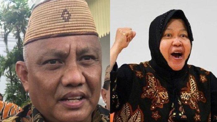 Gubernur Gorontalo Meminta Maaf pada Risma: Jangan Digiring jadi Opini Politik