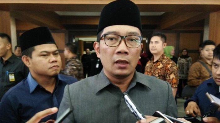 Kasus Covid-19 Melonjak, Ridwan Kamil Larang Wisatawan Datang ke Wilayah Bandung