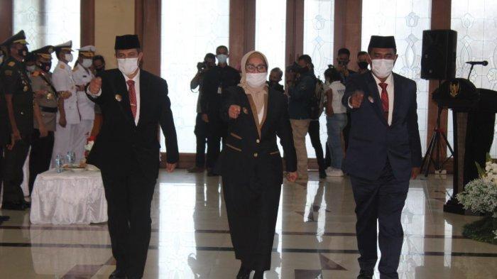 Tito Karnavian Tunjuk 3 Bupati Sementara saat Pilkada di Maluku, Resmi Dikukuhkan Gubernur Maluku
