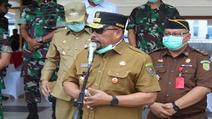 Tiga Pesan Gubernur Maluku untuk  Wali Kota dan Bupati Se-Maluku Hadapi Covid-19