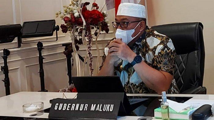 Murad Ismail Fokus Selesaikan Polemik dan Regulasi yang Timpang Jelang Selesainya Masa Jabatan
