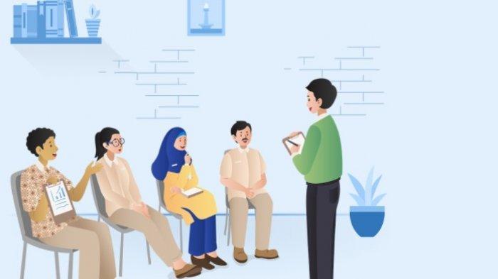 Cara dan Syarat Mendapatkan Bantuan untuk Guru Honorer Rp 1,8 Juta, Akses info.gtk.kemdikbud.go.id