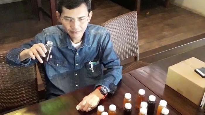 BPOM Tanggapi Klaim Obat Hadi Pranoto: Pelihara Daya Tahan Tubuh, Bukan Menyembuhkan Covid-19