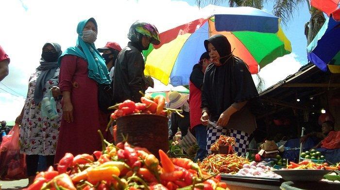 Harga Cabai dan Bawang di Ambon Naik Jelang Idul Adha