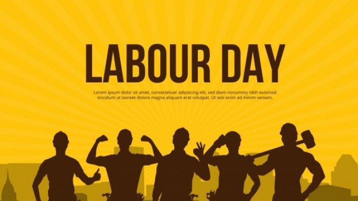 Sejarah Hari Buruh Internasional Diperingati Setiap 1 Mei, Bermula dari Yunani dan Romawi