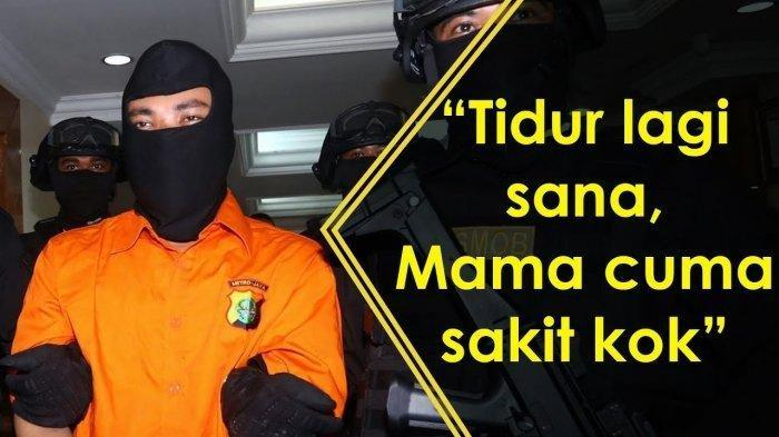 Pembunuhan Keluarga di Serang, Teringat Kembali Satu Keluarga Dihabisi HS di Bekasi