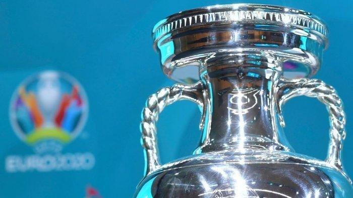 Berikut Jadwal Lengkap Siaran Langsung Euro 2020, Bisa Nonton di Mola TV, RCTI, dan MNCTV