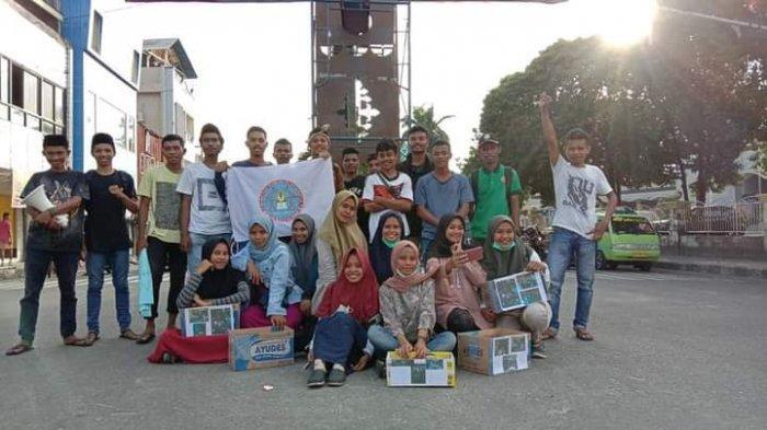 Prihatin Mutu Kesehatan di Seram Timur, 25 Mahasiswa Calon Perawat Galang Dana di Kota Ambon - himmakes-serbati-2.jpg