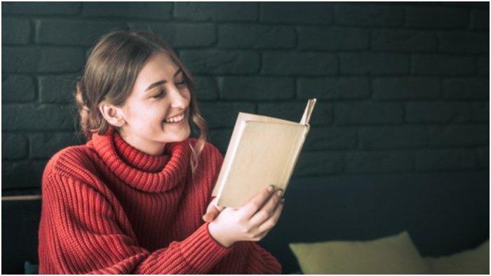 5 Zodiak yang Hobi Baca Buku: Gemini Jadi Berpikir Logis, Capricorn Ahli Debat