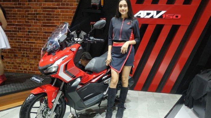 Harga Honda ADV 150, Simak Spesifikasi Lengkap Motor Terbaru 2019, Skuter Bongsor