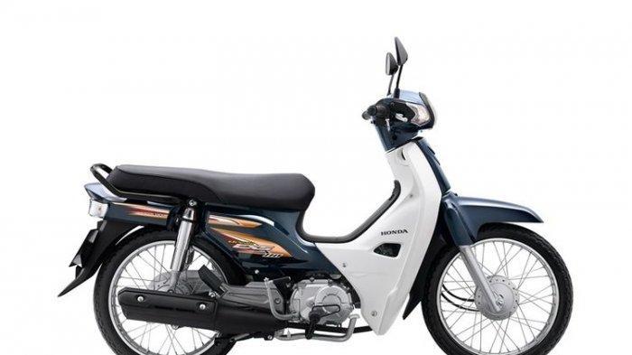 Ternyata Motor Jadul Ini Laris di Malaysia, Ada Yamaha RX-Z hingga Honda EX5, Ini Daftar Lainnya