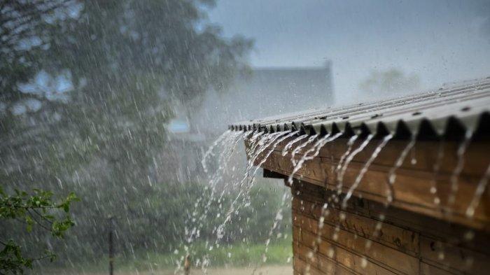 Prakiraan Cuaca dan Peringatan Dini di Maluku Jumat 5 Februari: Waspada Hujan Lebat di 4 Wilayah