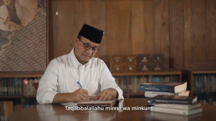 Cara Menjawab Ucapan Taqabbalallahu Minna wa Minkum dan Minal 'Aidin wal Faizin saat Idul Fitri