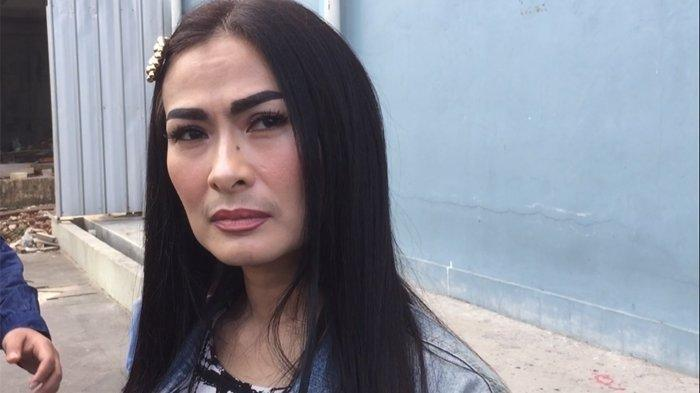 Rumahnya Digeruduk Ojol, Iis Dahlia Tulis Surat Terbuka: Saya Tidak Berniat Menyinggung Siapa pun
