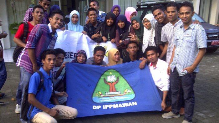 Ikatan Mahasiswa Wandan Desak Kapolda Maluku Profesional dan Adil dalam Pemeriksaan