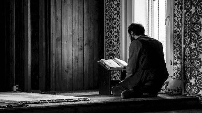 Apakah Keutamaan Malam Lailatul Qadar Hanya untuk Orang yang Beri'tikaf?