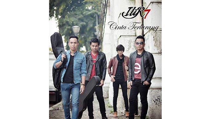 Chord Kunci Gitar Lagu Cinta Terlarang - ILIR 7, Lengkap dengan Link Download Lagu