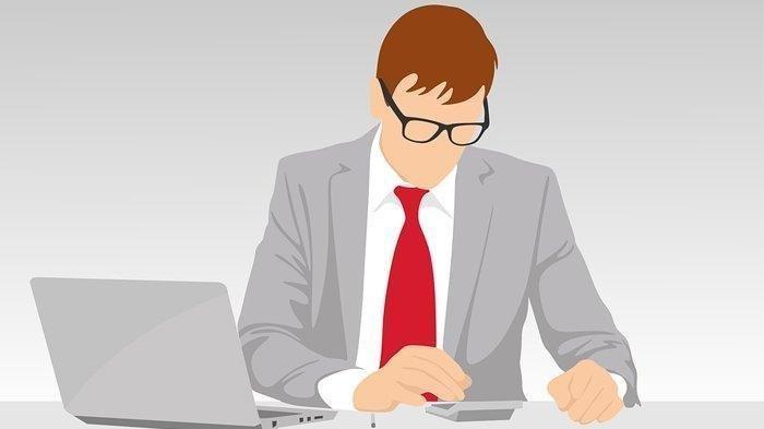 Bekerja di Kantor dan Tak Banyak Gerak, Yuk Coba Gerakan Peregangan Agar Tubuh Makin Relaks